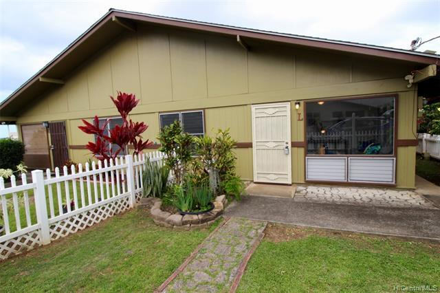 45-077 Waikalua Road L, Kaneohe, HI 96744 (MLS #201907811) :: Elite Pacific Properties