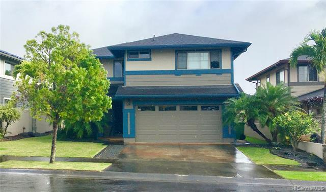 95-1007 Ohiaha Street, Mililani, HI 96789 (MLS #201908002) :: Hardy Homes Hawaii