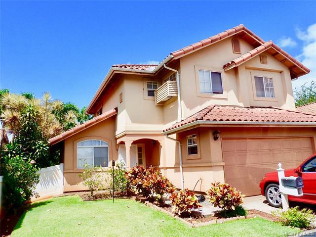 94-202 Loku Place #114, Waipahu, HI 96797 (MLS #201908058) :: Elite Pacific Properties