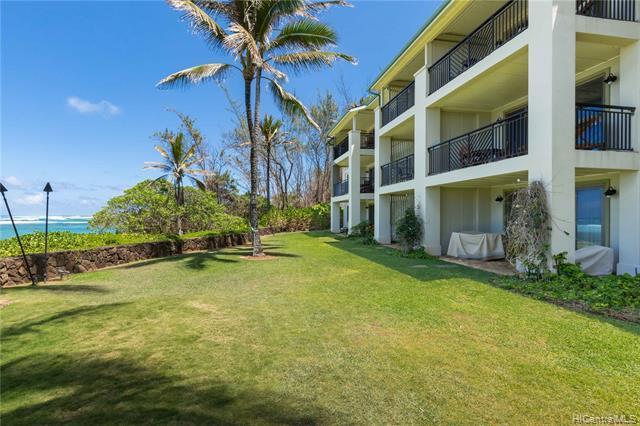 57-020 Kuilima Drive #117, Kahuku, HI 96731 (MLS #201908443) :: Barnes Hawaii