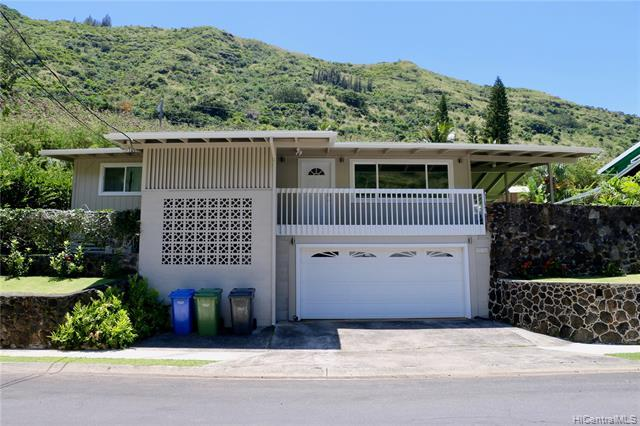 1189 Hind Iuka Drive, Honolulu, HI 96821 (MLS #201908667) :: The Ihara Team