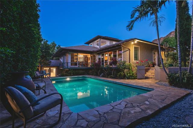 3859 Owena Street, Honolulu, HI 96815 (MLS #201908678) :: Elite Pacific Properties