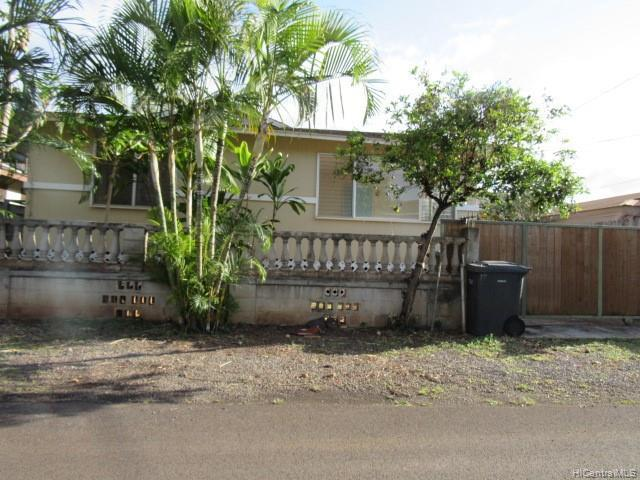 67-216 Kuhi Street, Waialua, HI 96791 (MLS #201908712) :: The Ihara Team