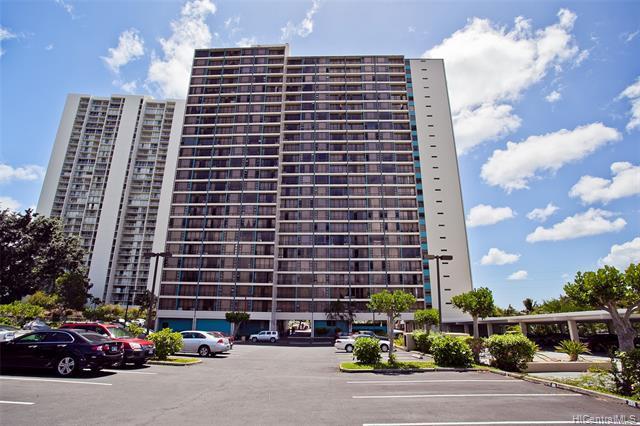 98-402 Koauka Loop #1911, Aiea, HI 96701 (MLS #201908827) :: Elite Pacific Properties