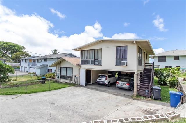 308B Elelupe Road, Honolulu, HI 96821 (MLS #201908910) :: Elite Pacific Properties
