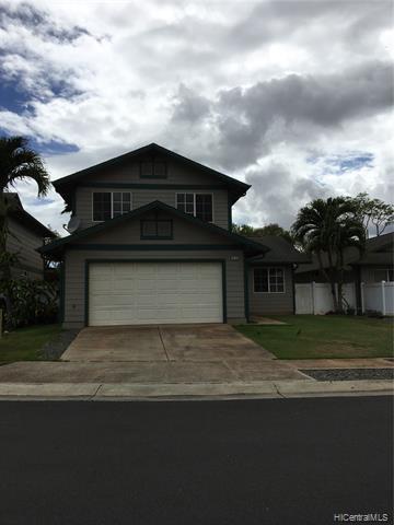 91-212 Laupai Way, Ewa Beach, HI 96706 (MLS #201908963) :: Keller Williams Honolulu