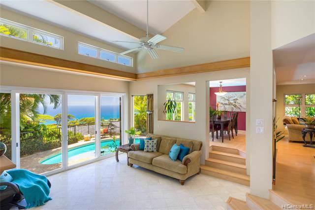 759 Moaniala Street, Honolulu, HI 96821 (MLS #201909988) :: Elite Pacific Properties