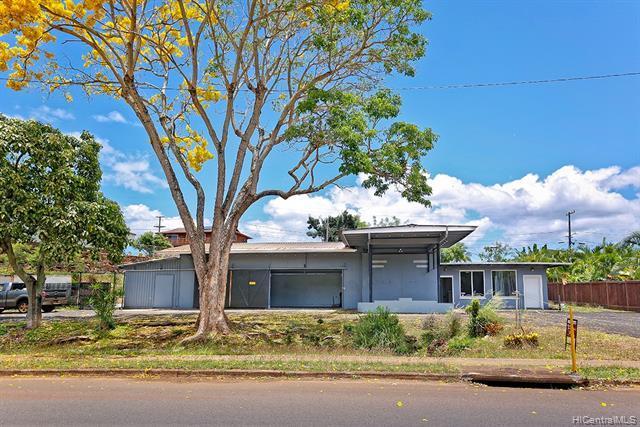 67-456 Goodale Avenue, Waialua, HI 96791 (MLS #201910276) :: Elite Pacific Properties
