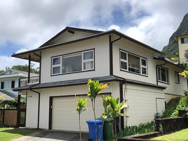 45-486 Noii Place, Kaneohe, HI 96744 (MLS #201910322) :: Hawaii Real Estate Properties.com