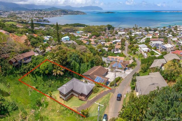 45-167 Kokokahi Place, Kaneohe, HI 96744 (MLS #201910491) :: Barnes Hawaii
