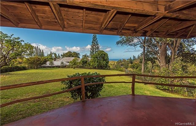 59-556 Akanoho Place, Haleiwa, HI 96712 (MLS #201910525) :: Elite Pacific Properties