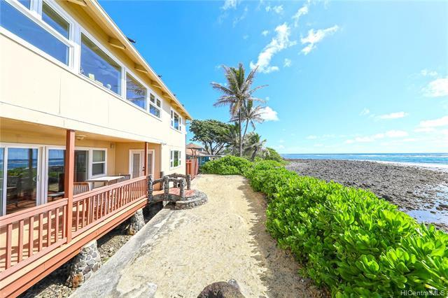 54-237 Kamehameha Highway, Hauula, HI 96717 (MLS #201910704) :: Keller Williams Honolulu