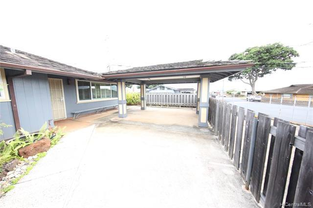 1803 Maiki Place, Pearl City, HI 96782 (MLS #201910722) :: Barnes Hawaii