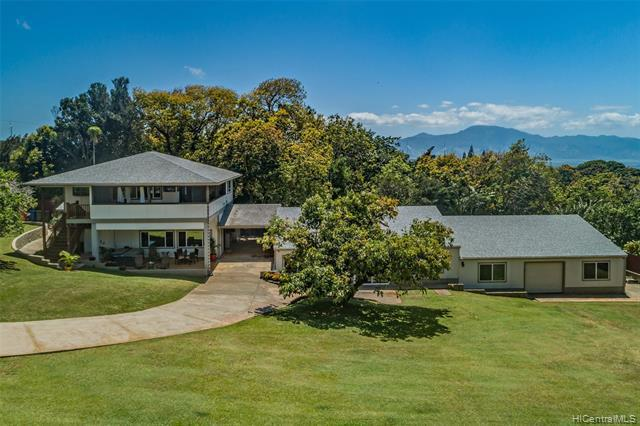 59-745 Alapio Place, Haleiwa, HI 96712 (MLS #201910781) :: Elite Pacific Properties