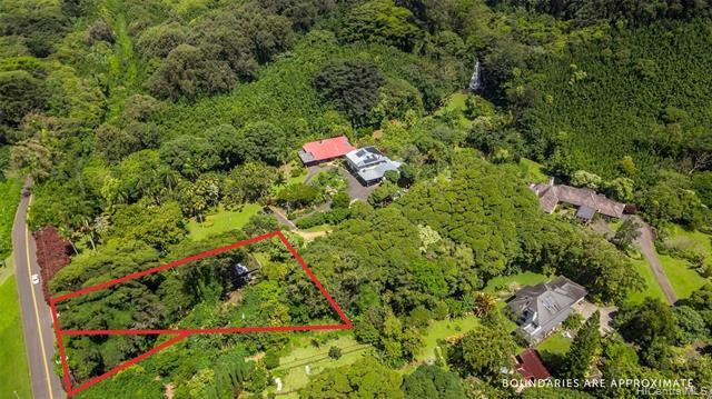 4151 Nuuanu Pali Drive - Photo 1