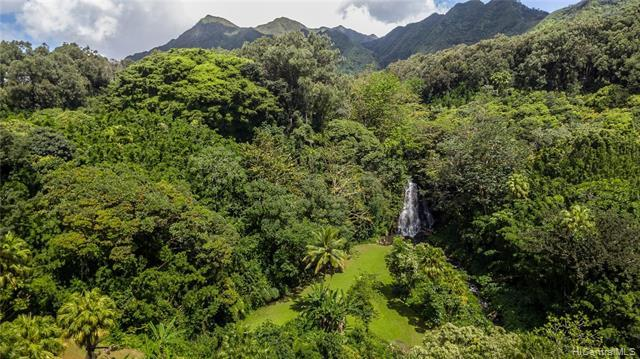4151 - Lot 5 Nuuanu Pali Drive, Honolulu, HI 96817 (MLS #201910809) :: The Ihara Team