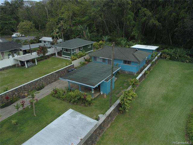 53-216M Kamehameha Highway, Hauula, HI 96717 (MLS #201910883) :: Elite Pacific Properties