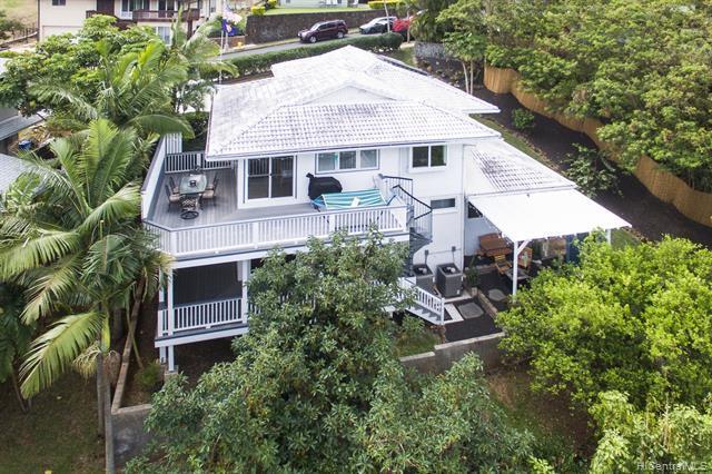 1328 Aupupu Street, Kailua, HI 96734 (MLS #201910889) :: Team Lally