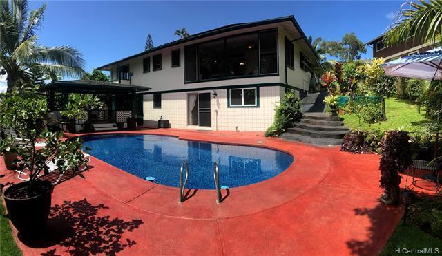 1230 Lola Place, Kailua, HI 96734 (MLS #201911123) :: The Ihara Team