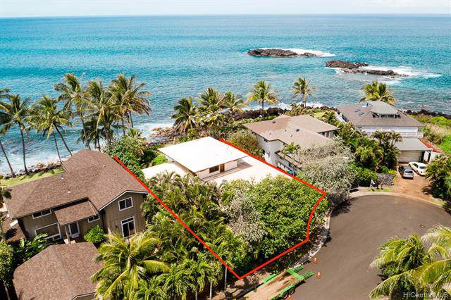 61-177 Iliohu Place, Haleiwa, HI 96712 (MLS #201911162) :: Barnes Hawaii