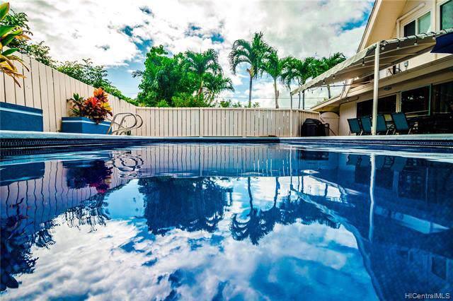 438 Portlock Road, Honolulu, HI 96825 (MLS #201911218) :: Elite Pacific Properties