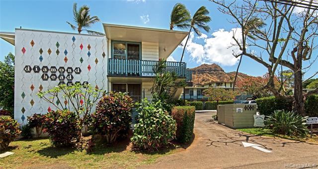3824 Leahi Avenue #118, Honolulu, HI 96815 (MLS #201911228) :: Hawaii Real Estate Properties.com