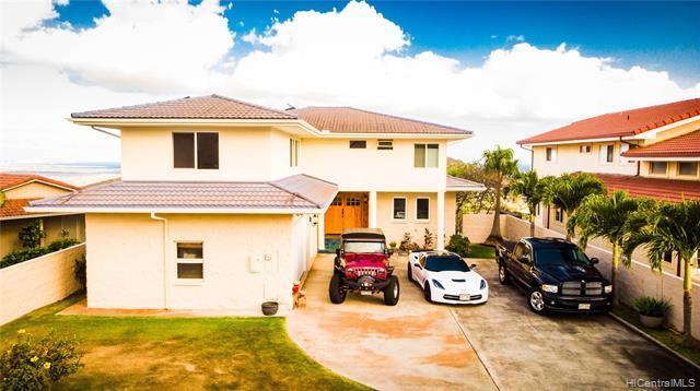 92-1359 Hauone Street, Kapolei, HI 96707 (MLS #201911307) :: Barnes Hawaii