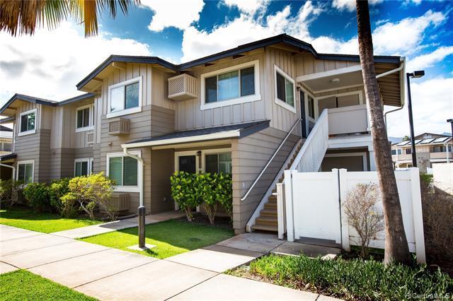 91-1029 Kamaaha Avenue #1207, Kapolei, HI 96707 (MLS #201911314) :: Barnes Hawaii