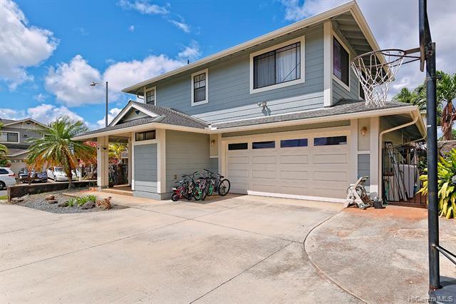 94-1070 Halehau Street #39, Waipahu, HI 96797 (MLS #201911350) :: Hawaii Real Estate Properties.com