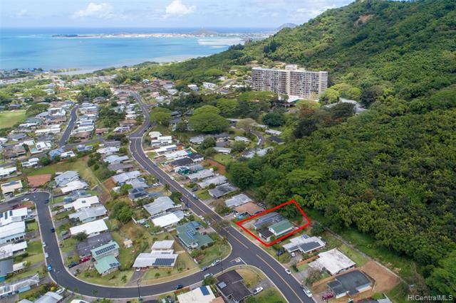 45-138 Namoku Street, Kaneohe, HI 96744 (MLS #201911801) :: Barnes Hawaii