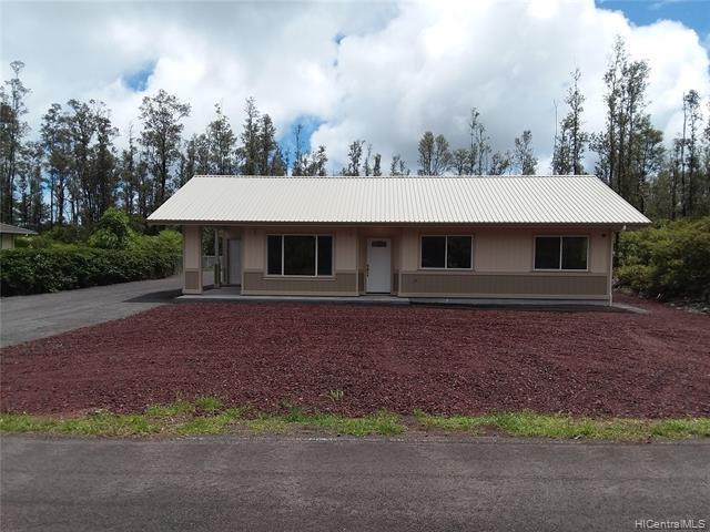 16-2065 Paradise Drive, Pahoa, HI 96778 (MLS #201911883) :: Hawaii Real Estate Properties.com