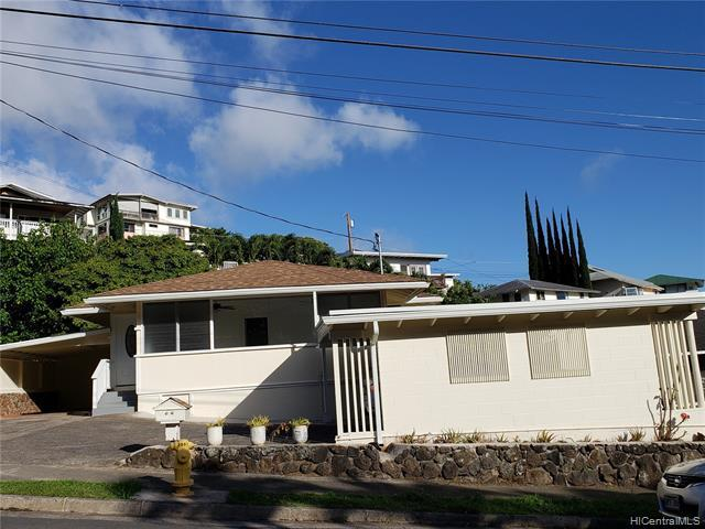 2049 Oswald Street, Honolulu, HI 96816 (MLS #201913067) :: RE/MAX PLATINUM