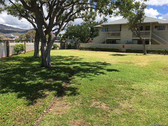 91-1020 Kaiau Avenue 2C, Kapolei, HI 96707 (MLS #201913677) :: Barnes Hawaii