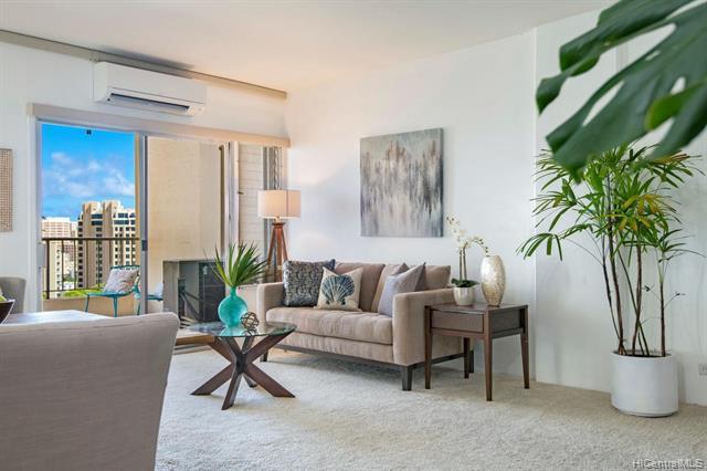1314 Victoria Street #901, Honolulu, HI 96814 (MLS #201913863) :: Hawaii Real Estate Properties.com