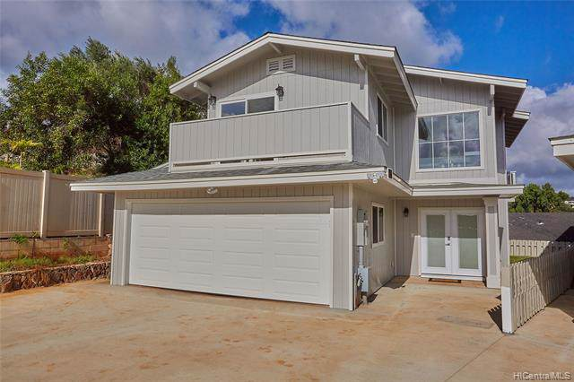 2158 Awikiwiki Place, Pearl City, HI 96782 (MLS #201914040) :: Elite Pacific Properties