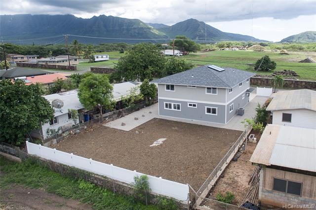 86-450 Halona Road, Waianae, HI 96792 (MLS #201914091) :: The Ihara Team