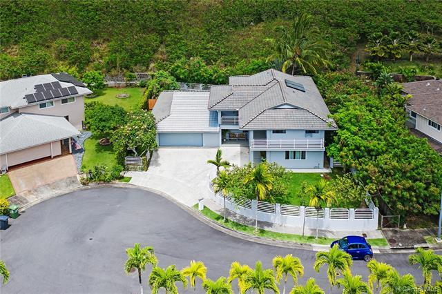 1359 Kuuna Place, Kailua, HI 96734 (MLS #201914419) :: Elite Pacific Properties