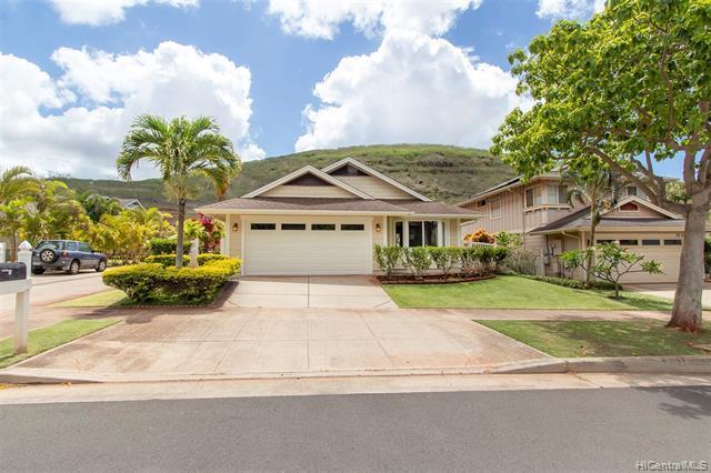 92-6041 Nemo Street #25, Kapolei, HI 96707 (MLS #201914544) :: Elite Pacific Properties