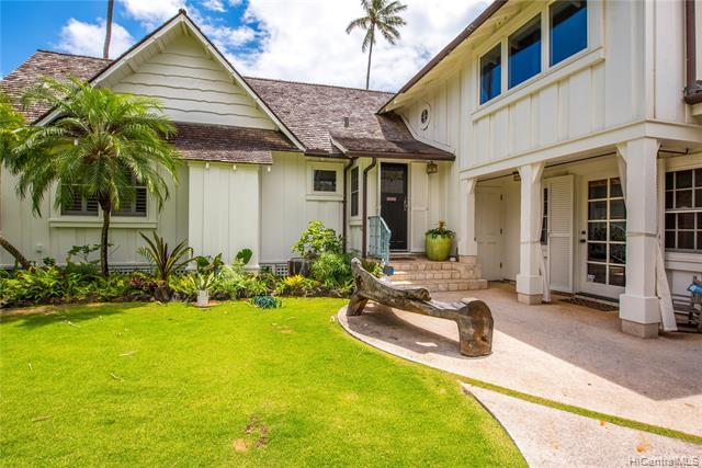 4585 Aukai Avenue, Honolulu, HI 96816 (MLS #201914562) :: Barnes Hawaii