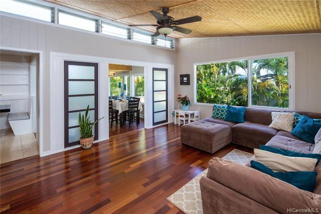 44-146 Bayview Haven Place, Kaneohe, HI 96744 (MLS #201915152) :: The Ihara Team