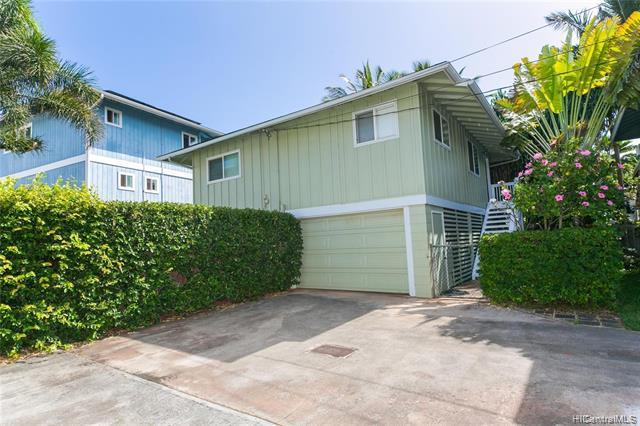 68-077 Akule Street B, Waialua, HI 96791 (MLS #201915273) :: The Ihara Team
