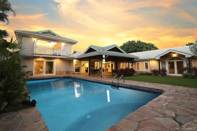 1010 Koloa Street, Honolulu, HI 96816 (MLS #201915324) :: Elite Pacific Properties