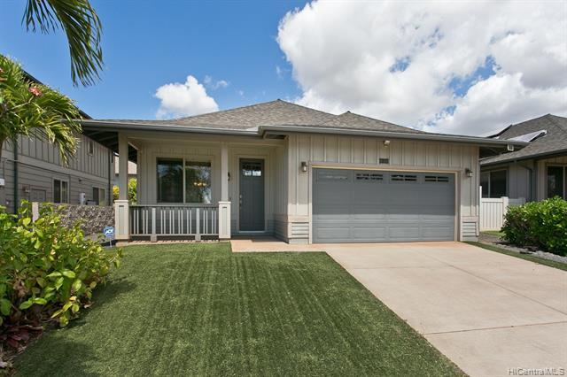92-2037 Kulihi Street, Kapolei, HI 96707 (MLS #201916774) :: The Ihara Team