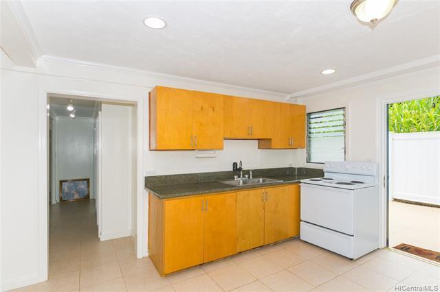 461 Halapia Place, Honolulu, HI 96817 (MLS #201916975) :: Barnes Hawaii