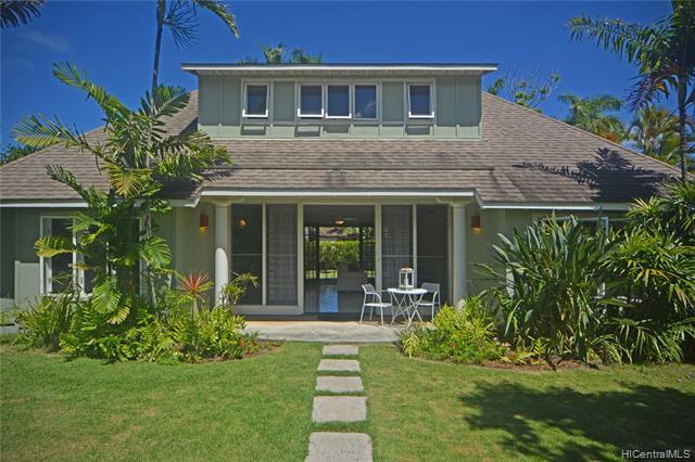 906 Kainui Drive, Kailua, HI 96734 (MLS #201916989) :: The Ihara Team