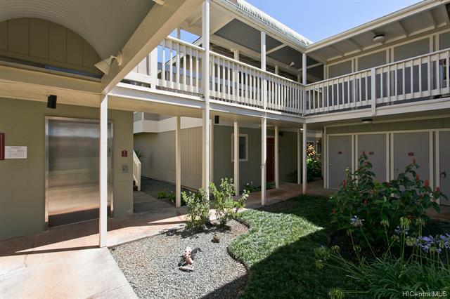 95-1050 Makaikai Street 17L, Mililani, HI 96789 (MLS #201917110) :: Barnes Hawaii