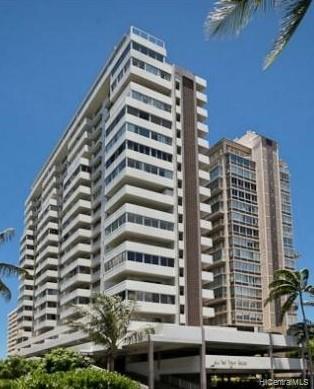 2421 Ala Wai Boulevard - Photo 1