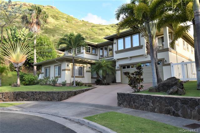 1098 Kuekue Street, Honolulu, HI 96825 (MLS #201917426) :: Keller Williams Honolulu