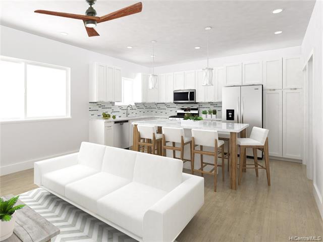 1060 Spencer Street A, Honolulu, HI 96822 (MLS #201917471) :: Elite Pacific Properties
