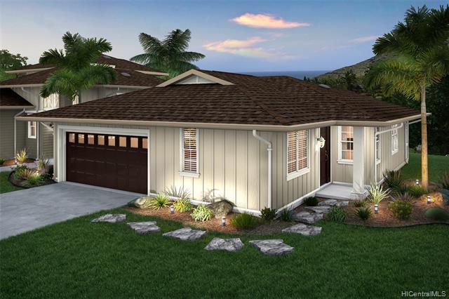 84-081 Maiola Street Lot 81, Waianae, HI 96792 (MLS #201917586) :: Corcoran Pacific Properties